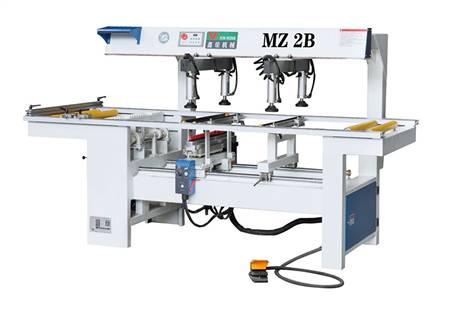 MZ2B木工二排钻