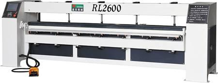 RL2600防火板后成型机