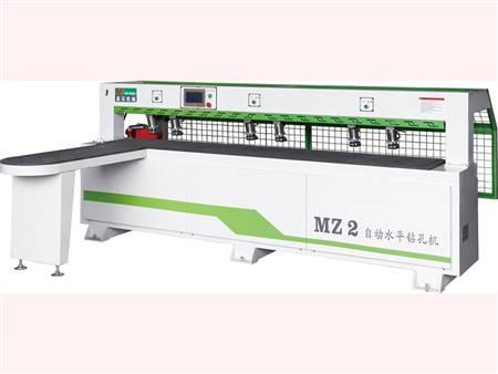 MZ 2自动水平钻孔机