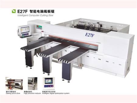 E27F 智能电脑裁板锯