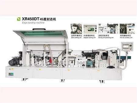 XR450DT 45度封边机
