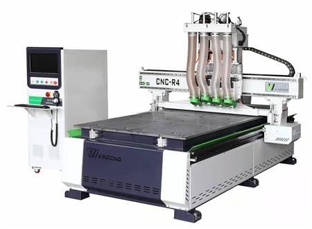 CNC-R4